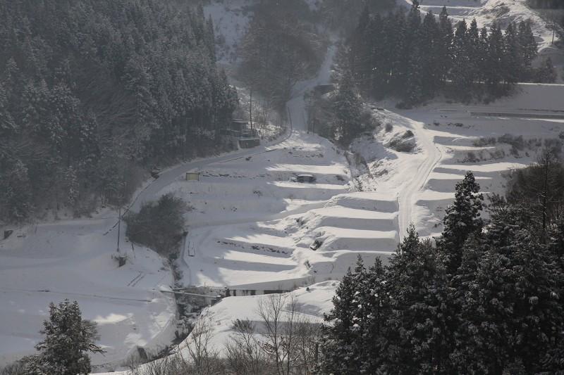 冬の金沢、白川郷、飛騨高山 ...